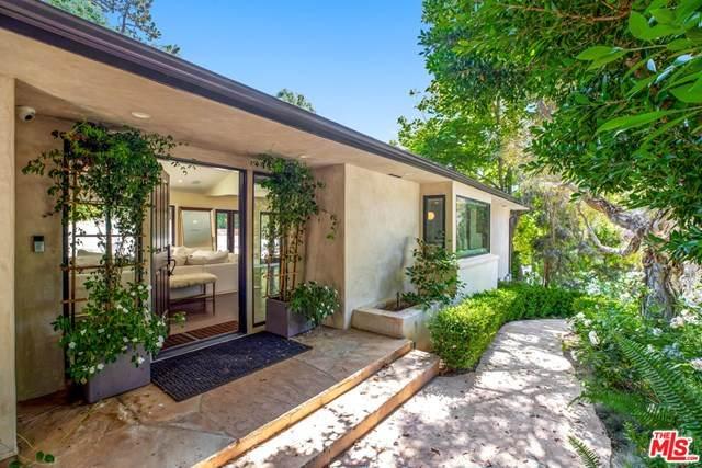 9520 Dalegrove Drive, Beverly Hills, CA 90210 (#20612476) :: Powerhouse Real Estate