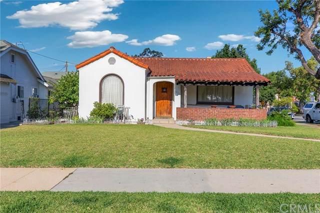 1801 S 9th Street, Alhambra, CA 91803 (#WS20161676) :: Z Team OC Real Estate