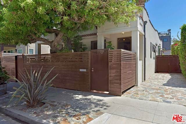 1770 Washington Way, Venice, CA 90291 (#20607778) :: Powerhouse Real Estate