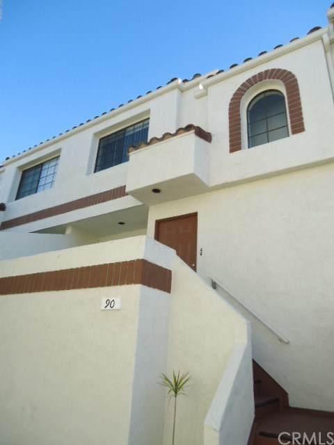 2931 Plaza Del Amo #90, Torrance, CA 90503 (#SB20161684) :: Compass