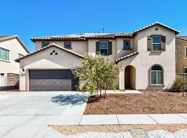 11155 Coral Drive, Jurupa Valley, CA 91752 (#IG20161479) :: Allison James Estates and Homes
