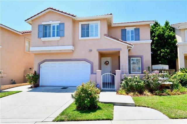 7420 Tyler Place, Rancho Cucamonga, CA 91730 (#CV20144145) :: Doherty Real Estate Group
