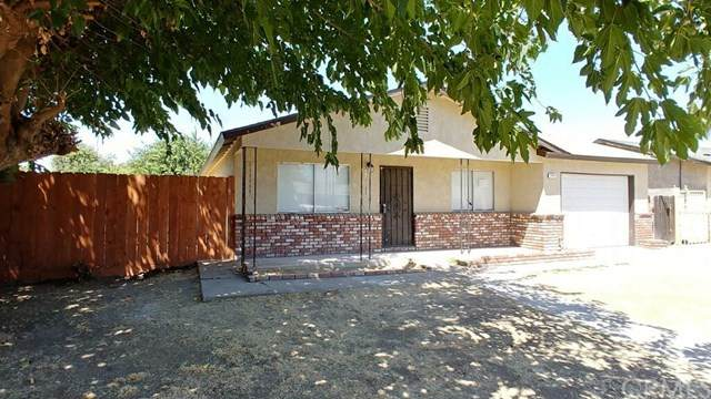 1317 American Avenue, Madera, CA 93638 (#SP20158645) :: Sperry Residential Group