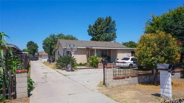 10849-10851 Inez Street, Whittier, CA 90605 (#OC20161697) :: Anderson Real Estate Group
