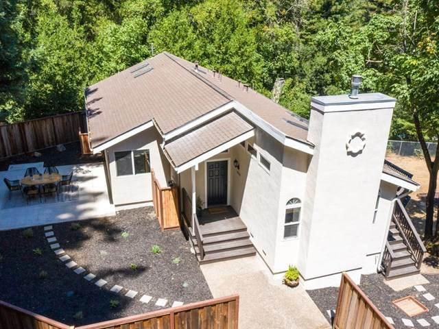 20000 Wright Drive, Los Gatos, CA 95033 (#ML81805257) :: Anderson Real Estate Group