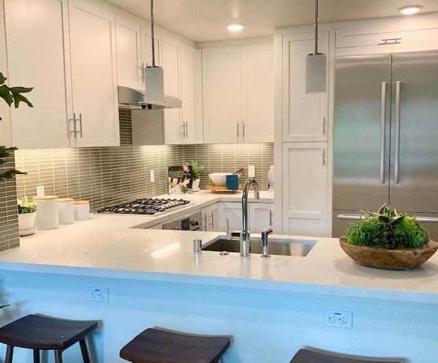 657 Walnut Street #536, San Carlos, CA 94070 (#ML81805363) :: Anderson Real Estate Group
