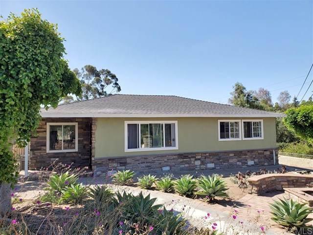 656 Mar Vista Dr., Vista, CA 92081 (#200038345) :: Anderson Real Estate Group