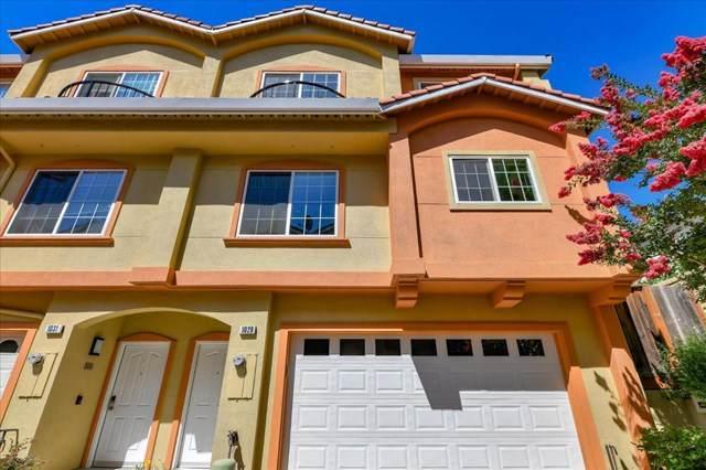 1029 Helen Avenue, Santa Clara, CA 95051 (#ML81805365) :: Anderson Real Estate Group