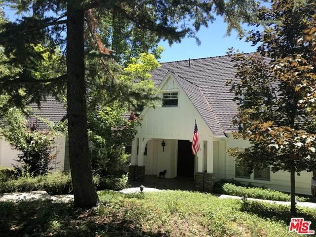 28231 N Shore Road, Lake Arrowhead, CA 92352 (#20616580) :: Sperry Residential Group