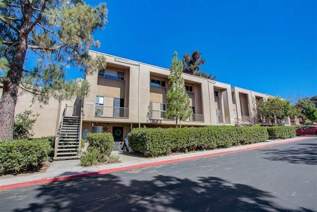 5700 Baltimore Dr #153, La Mesa, CA 91942 (#200038354) :: Sperry Residential Group