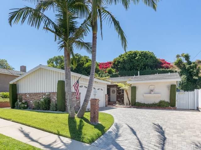 2055 Dorado Drive, Rancho Palos Verdes, CA 90275 (#PV20161821) :: Wendy Rich-Soto and Associates