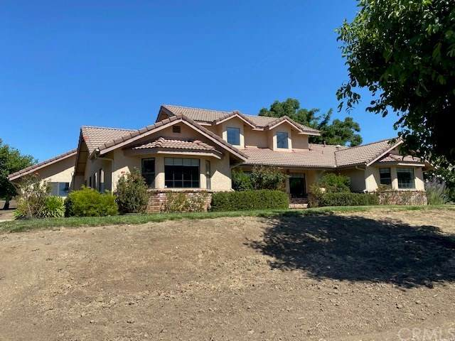 7100 Santa Cruz Road, Atascadero, CA 93422 (#NS20161252) :: Sperry Residential Group