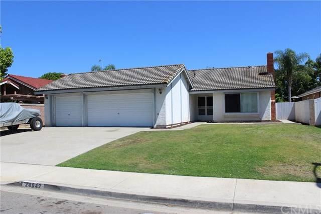 24042 Limb Street, Mission Viejo, CA 92691 (#OC20158527) :: Allison James Estates and Homes
