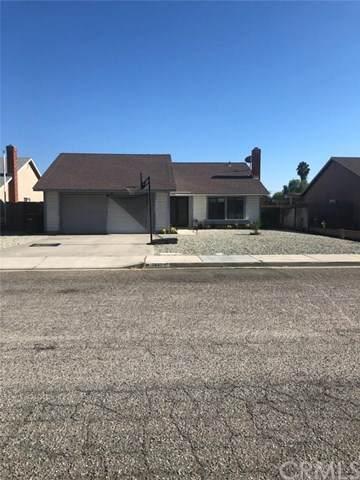 2447 Los Gatos Circle, Hemet, CA 92545 (#IG20161865) :: Steele Canyon Realty