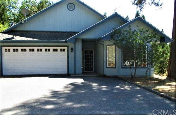 36111 Popi Poyah, North Fork, CA 93643 (#FR20161861) :: Twiss Realty