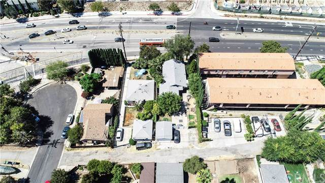 1225-& 1227 Colorado Boulevard, Eagle Rock, CA 90041 (#AR20156161) :: Sperry Residential Group