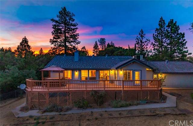5829 Rainbow Falls, Mariposa, CA 95338 (#MP20159789) :: Sperry Residential Group