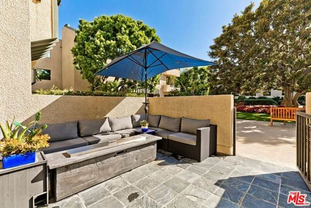 2351 Century, Los Angeles (City), CA 90067 (#20616716) :: Allison James Estates and Homes