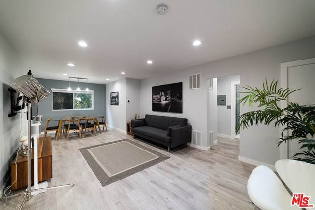 757 Ocean Avenue #212, Santa Monica, CA 90402 (#20616674) :: Crudo & Associates