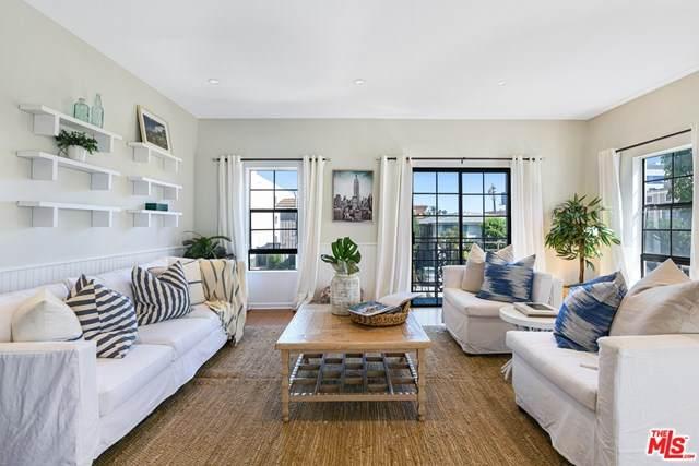 11827 Goshen Avenue #101, Los Angeles (City), CA 90049 (#20616690) :: Doherty Real Estate Group