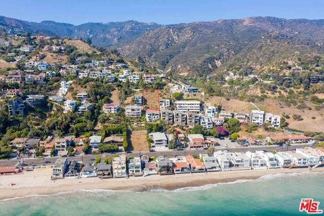 0 Rambla Vista, Malibu, CA 90265 (#20616764) :: Team Forss Realty Group