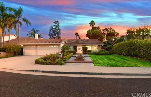 4112 Quinlin Drive, Palos Verdes Peninsula, CA 90274 (#SB20158820) :: Mainstreet Realtors®