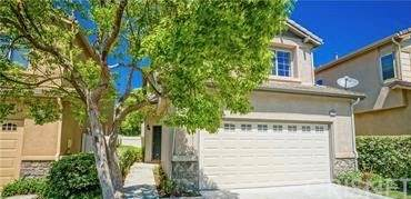 27133 Marisa Drive, Canyon Country, CA 91387 (#SR20161986) :: Sperry Residential Group