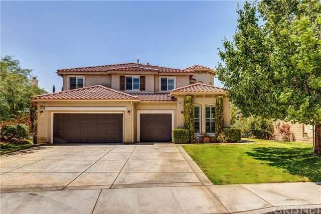 39405 Desert Lilly Court, Palmdale, CA 93551 (#SR20162007) :: Mainstreet Realtors®