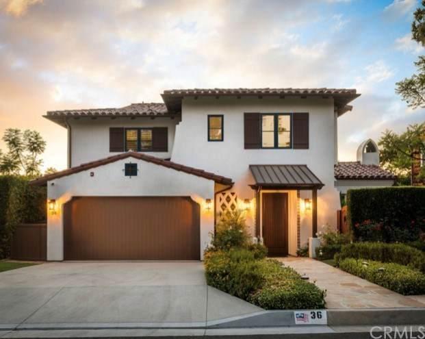 36 Margate Square, Palos Verdes Estates, CA 90274 (#SB20154503) :: Mainstreet Realtors®