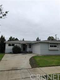 16018 Los Alimos Street, Granada Hills, CA 91344 (#SR20162020) :: Compass