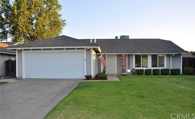 725 E Clinton Avenue, Atwater, CA 95301 (#MC20161828) :: Mainstreet Realtors®