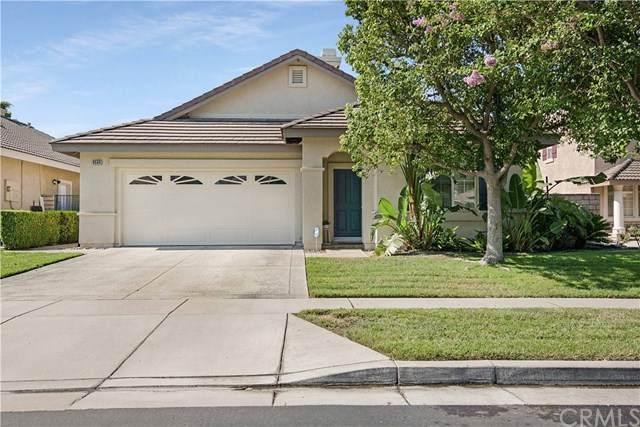 9569 Arborglen Drive, Rancho Cucamonga, CA 91730 (#CV20156311) :: Mainstreet Realtors®