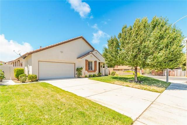 36761 James Place, Palmdale, CA 93550 (#SR20161071) :: Allison James Estates and Homes