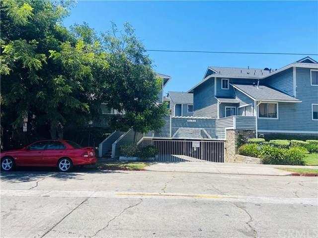 1318-#3 N Spurgeon Street #3, Santa Ana, CA 92701 (#PW20162077) :: Sperry Residential Group