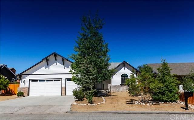 295 Pine Lane, Big Bear, CA 92314 (#OC20162104) :: Twiss Realty
