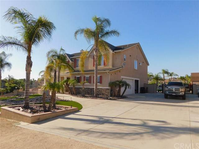 1439 Valley Drive, Norco, CA 92860 (#TR20162090) :: RE/MAX Masters