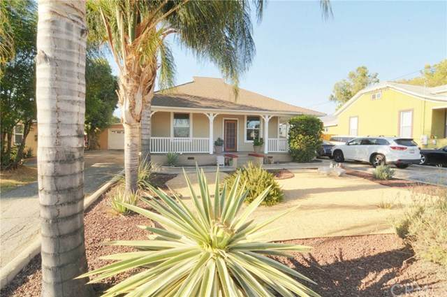 27156 Pacific Street, Highland, CA 92346 (#IV20162072) :: Twiss Realty