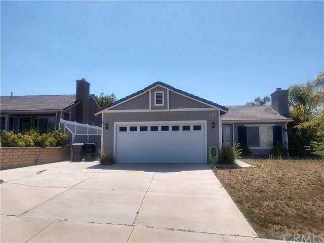 27289 Mystical Springs Drive, Corona, CA 92883 (#IG20158809) :: Mainstreet Realtors®