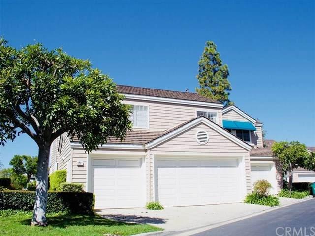 21 Lakefront, Irvine, CA 92604 (#OC20161584) :: Sperry Residential Group