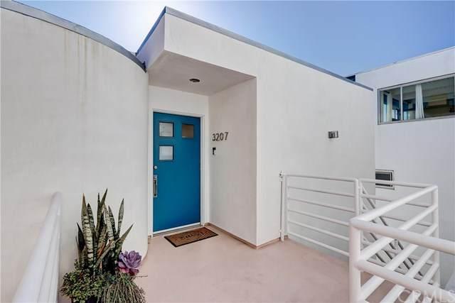 3207 Crest Drive, Manhattan Beach, CA 90266 (#SB20155117) :: Wendy Rich-Soto and Associates