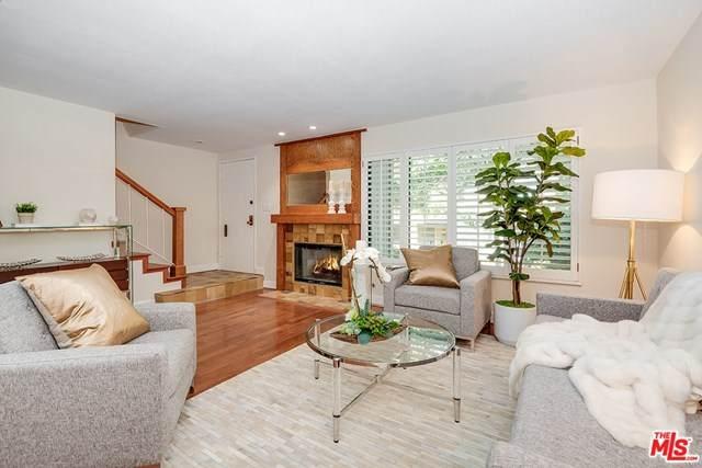 457 W Walnut Street, Pasadena, CA 91103 (#20616708) :: Sperry Residential Group
