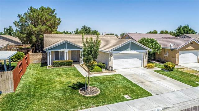 3313 E Avenue K6, Lancaster, CA 93535 (#SR20161553) :: Allison James Estates and Homes