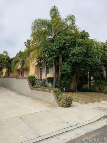 1734 W 149th Street C, Gardena, CA 90247 (#SB20162177) :: Wendy Rich-Soto and Associates