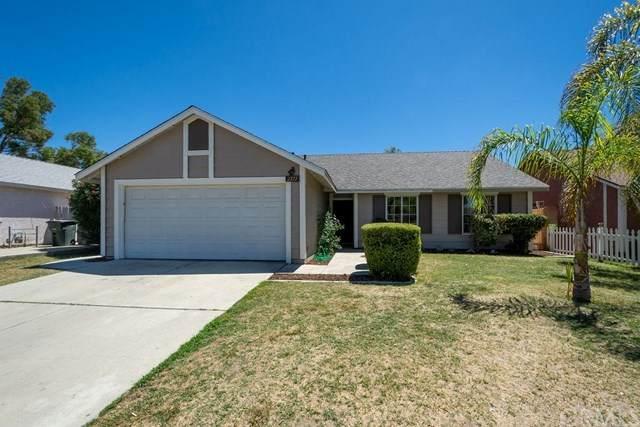2371 Carnation Avenue, Hemet, CA 92545 (#SW20162188) :: Steele Canyon Realty