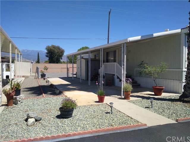 655 Main #6, San Jacinto, CA 92583 (#SW20162167) :: Steele Canyon Realty