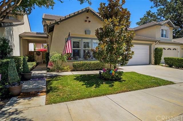 2046 Freesia Avenue, Simi Valley, CA 93063 (#SR20159166) :: A|G Amaya Group Real Estate