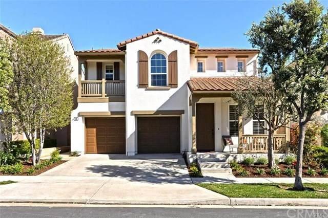 18 Larchwood, Irvine, CA 92602 (#OC20159509) :: Laughton Team | My Home Group