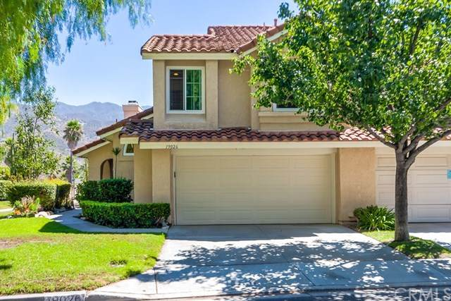 19026 Canyon Terrace Drive, Lake Forest, CA 92679 (#OC20162285) :: Z Team OC Real Estate