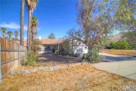 30166 San Jacinto Street, Hemet, CA 92543 (#CV20162301) :: Steele Canyon Realty
