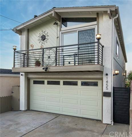 1455 W 2nd Street, San Pedro, CA 90732 (#SB20135456) :: Wendy Rich-Soto and Associates